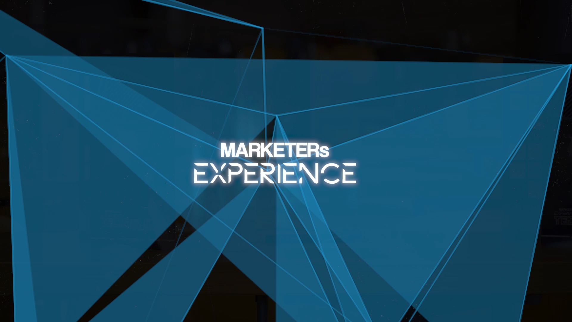 MARKETERS CLUB – EXPERIENCE 2017