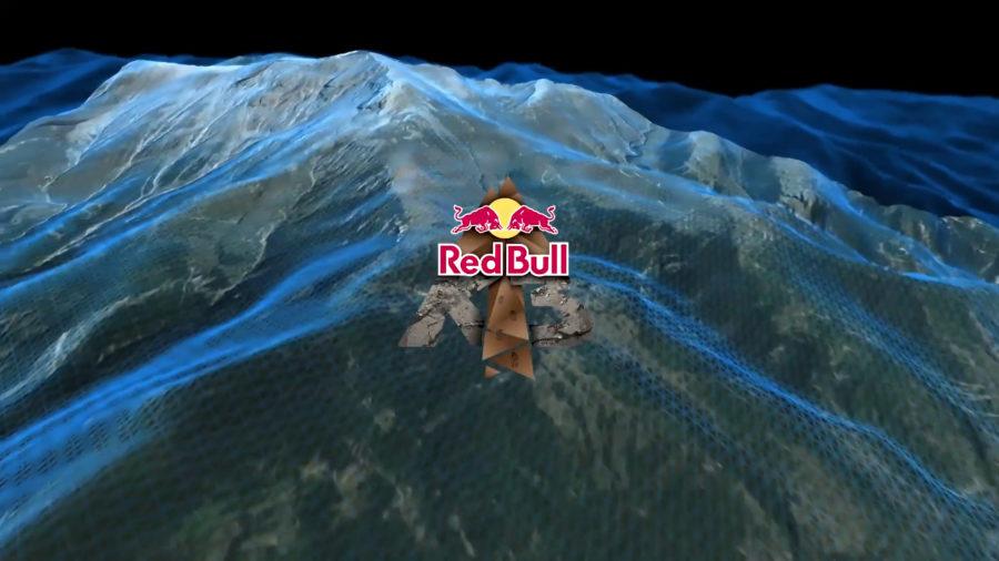 RED BULL K3 – Operatore drone