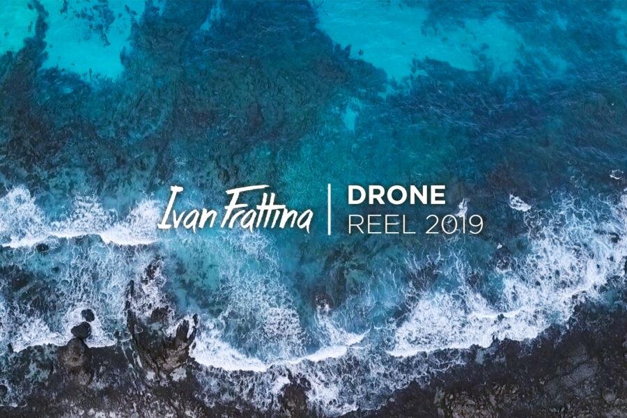 DRONE REEL 2019