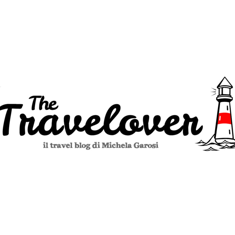 THE TRAVELOVER