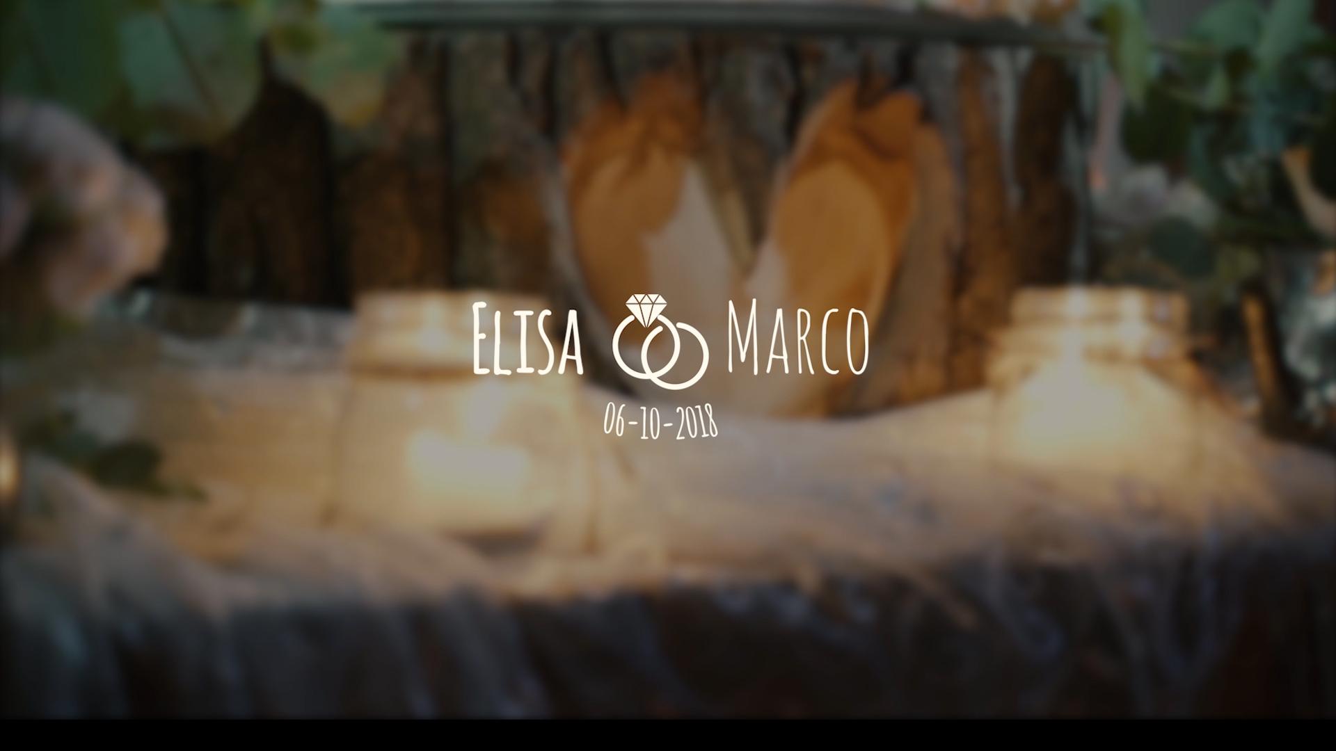 ELISA & MARCO