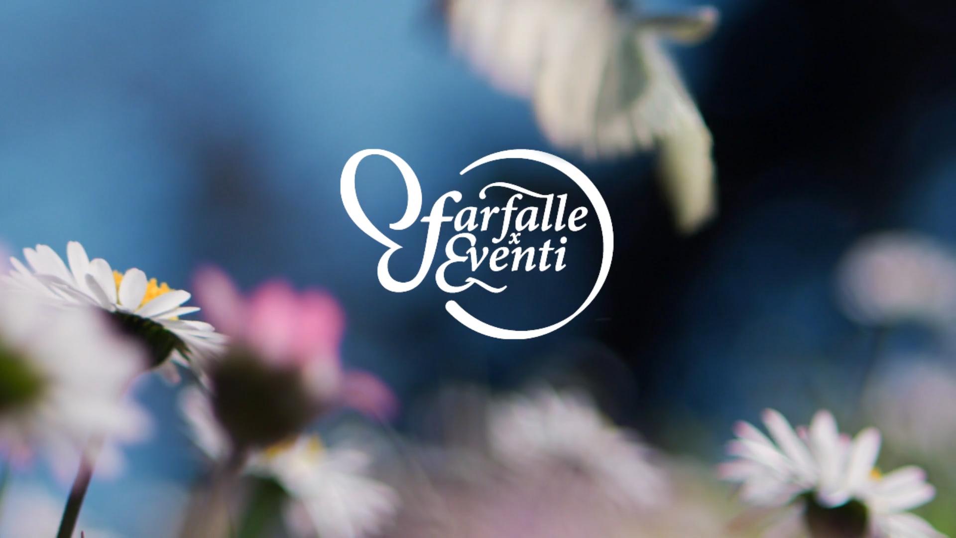 FARFALLE PER EVENTI