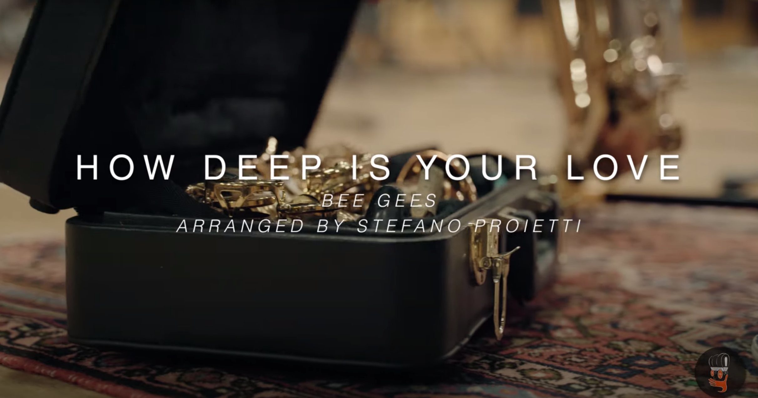 Carovana Tabù – How Deep Is Your Love