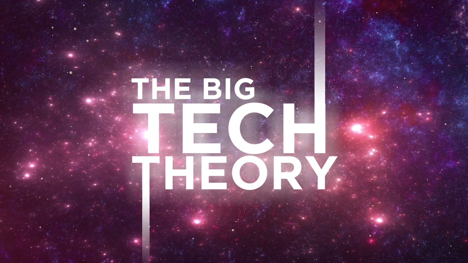 JEST – THE BIG TECH THEORY