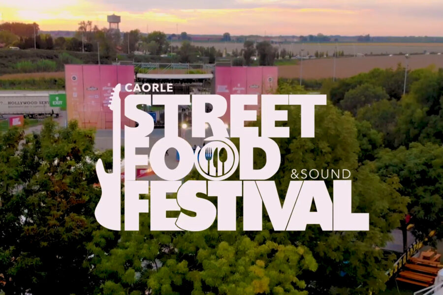 STREET FOOD FESTIVAL 2018 – Operatore