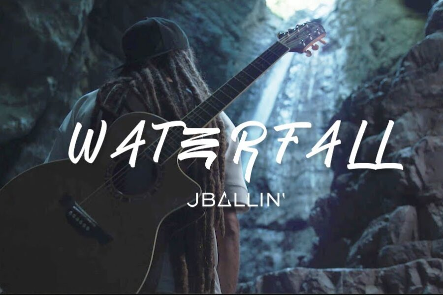 JBallin – Waterfall