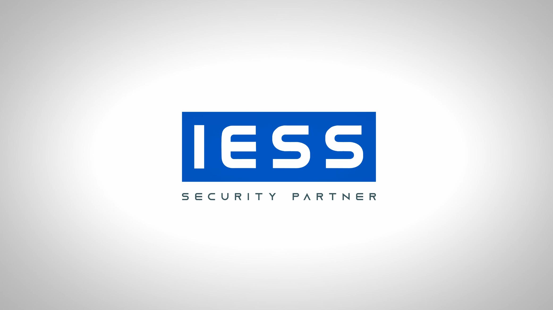 IESS – LOGO PRESANTATION